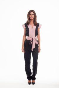mono-rosa-y-negro-sin-mangas-y-con-cinturon-de-nubbe-clothes-1