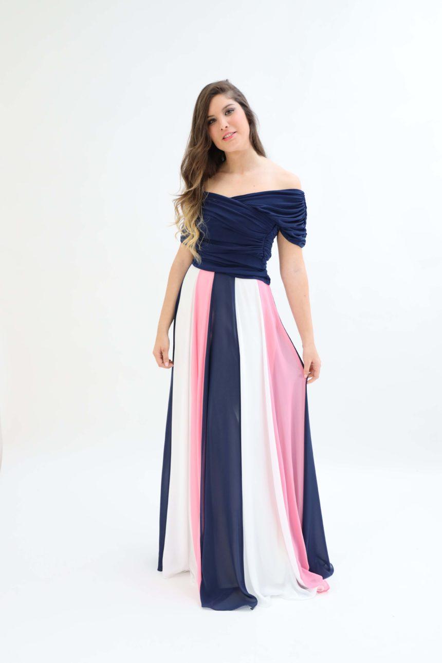 2fd0bb4e38 Falda Dominica de Nubbe Clothes. Alquiler desde